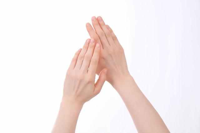 指輪 入らない時 即効 指を細くする 方法