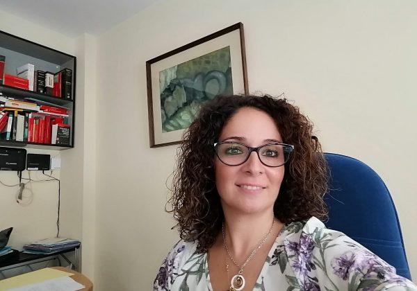 Isabel Fernández Migallón, entrevistada en ProntoPro