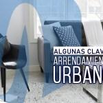 arrendamiento urbano
