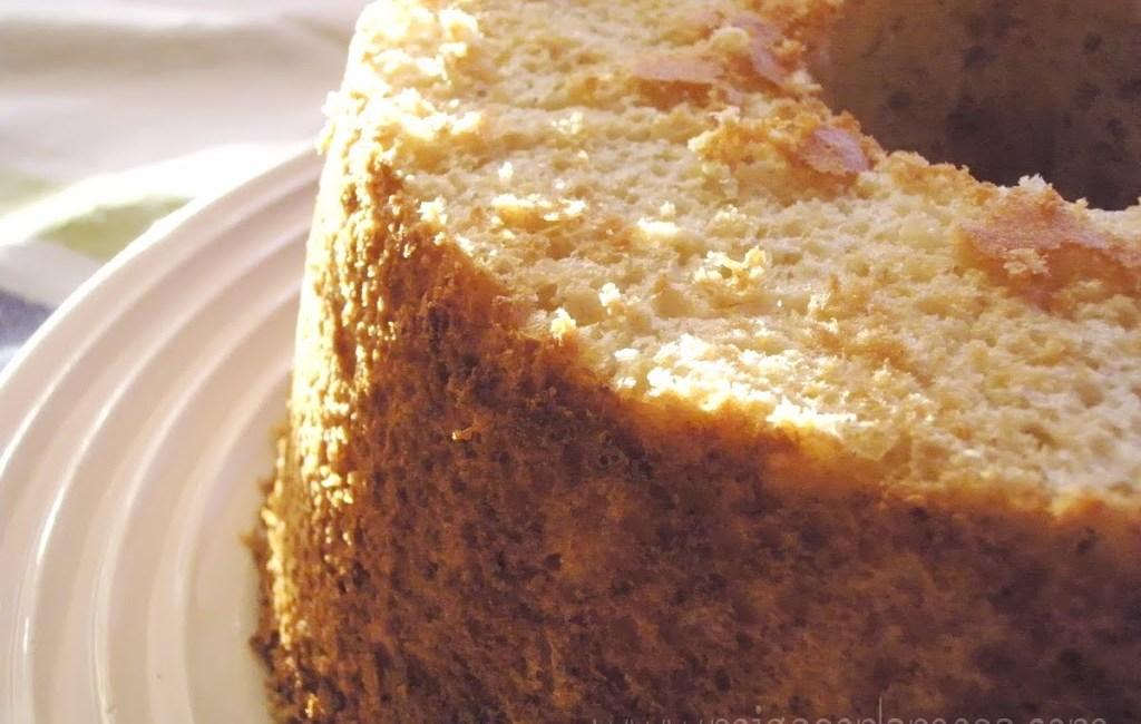 ANGEL FOOD CAKE [Perfecto]