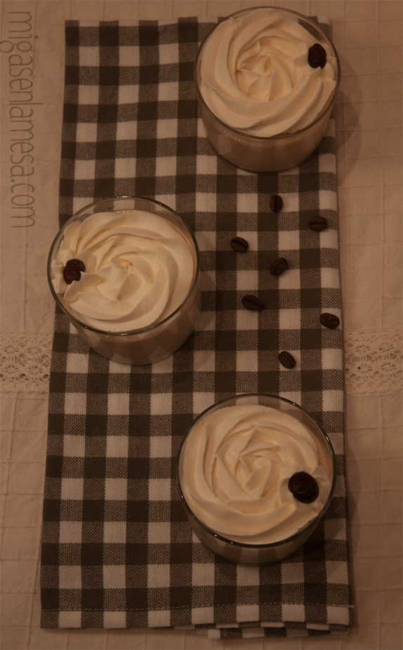 Mousse cafe 1