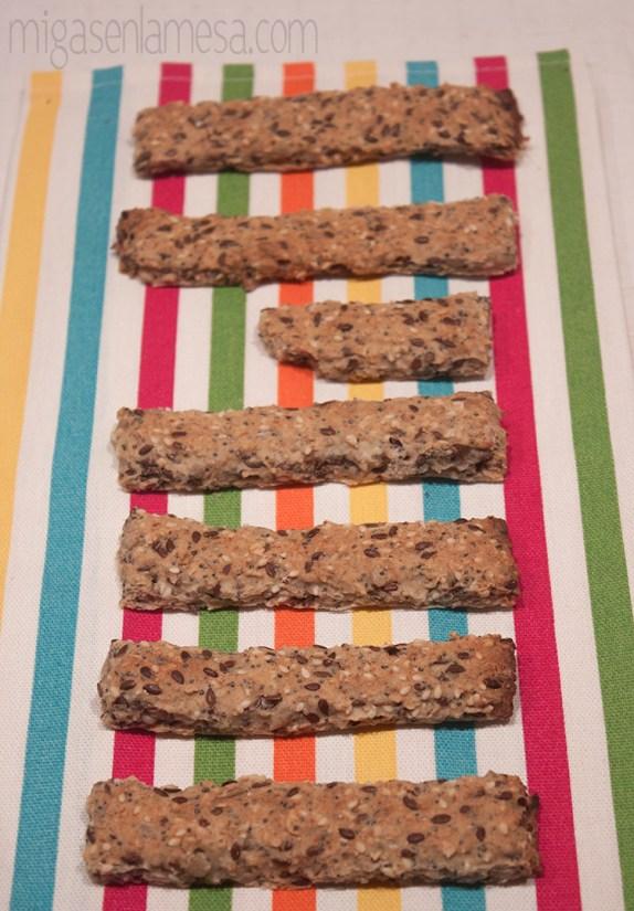 Snacks semillas 1