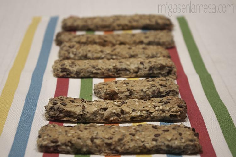 Snacks semillas 2