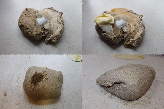 Sandwich meteil centeno PaP 2