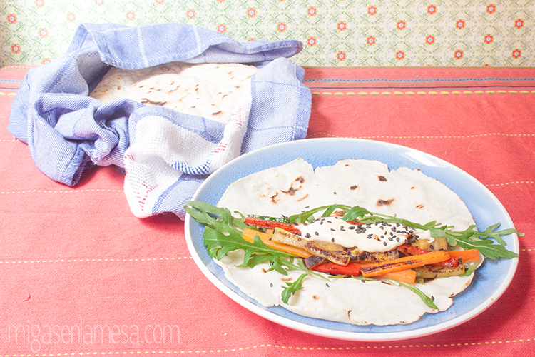 Tortillas maiz 1