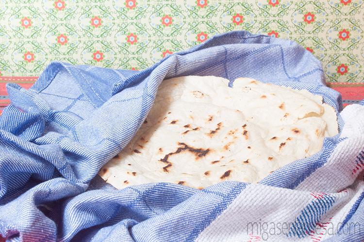 Tortillas maiz 4