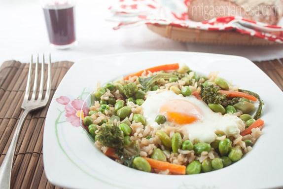basmati salteado verduras 1