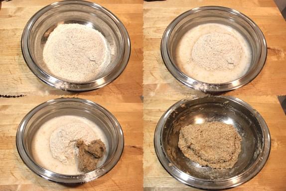 Pan de molde lavanda PaP 3