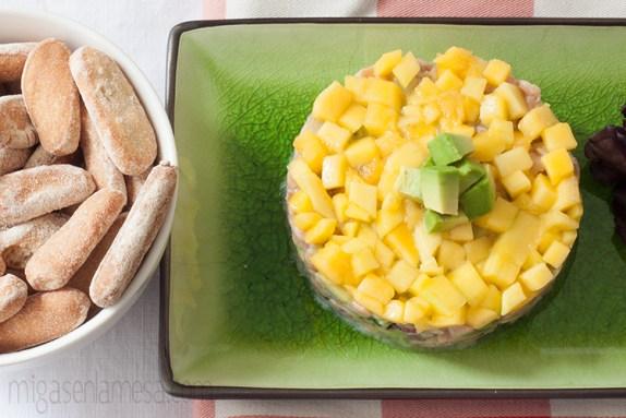 Ceviche salmon 2