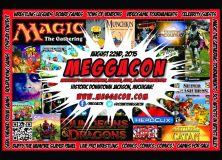 MEGGAcon
