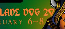 Marmalade Dog 20