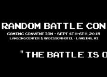 Random Battle Con