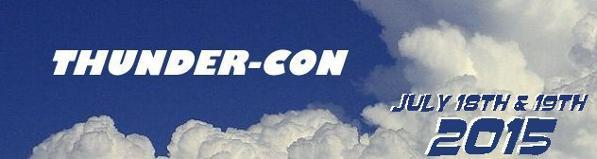 Thunder-Con 2015