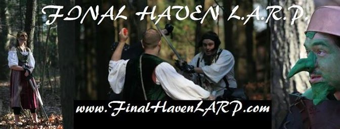 Final Haven 2015 – Event #2