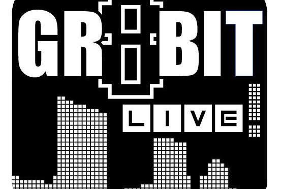 GR8bit Live! 3