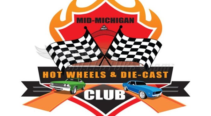 Mid Michigan Hot Wheels & Diecast Club October 2017