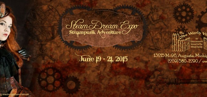 Steam Dream Expo