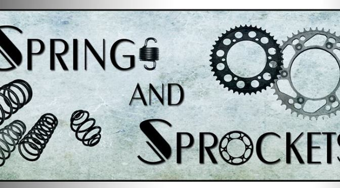 Springs and Sprockets