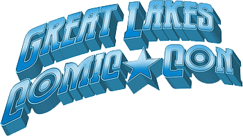 Great Lakes Comic Con 2017