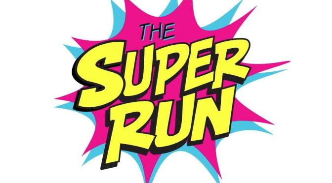 The Super Run –  Grand Rapids