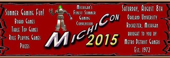 MichiCon 2015