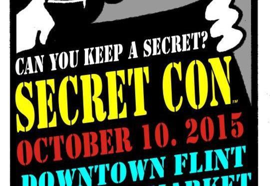 Secret Con