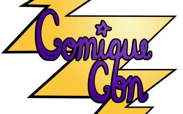 ComiqueCon 2016
