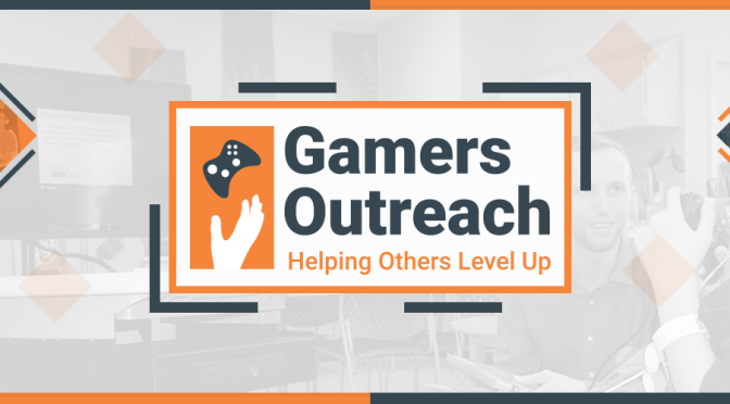Gamers for Giving 2016