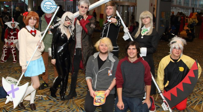 Youmacon 2015 Review
