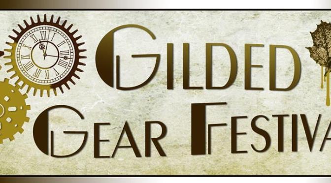 Gilded Gear Festival 2016