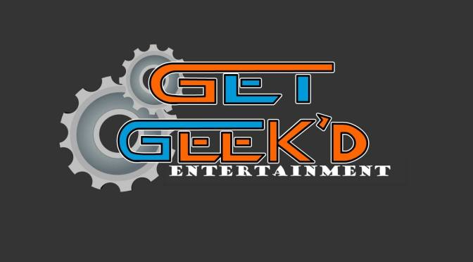 Get Geek'd Entertainment at Fantasticon Lansing 2016