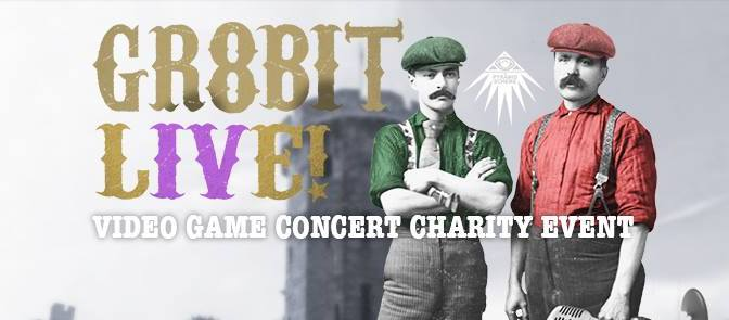 GR8bit LIVE! IV