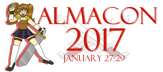 Alma Con 2017