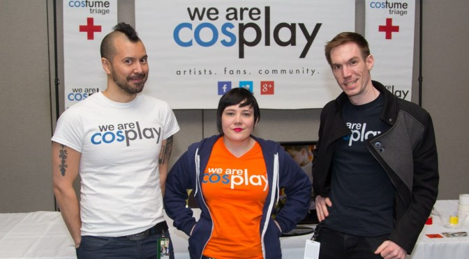 We Are Cosplay at Midwest Media Expo 2016