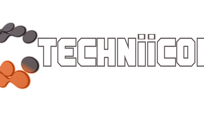 Techniicon 2016