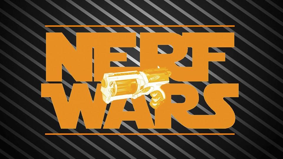 NERF WAR: Chainsaw Massacre! – ViralVideos.gr – ελληνικά Viral ...