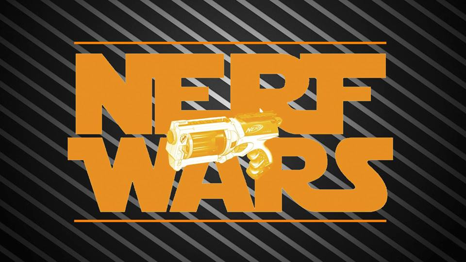 Nerf Wars Fundraiser | WGIL 93.7 FM & 1400 AM