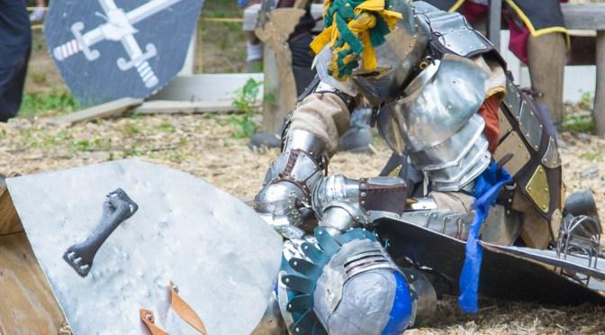 BlackRock Medieval Fest 2016