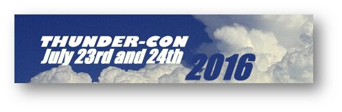 Thunder-Con 2016