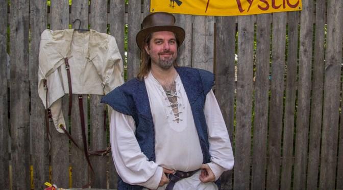 Crossroads Mystic at BlackRock Medieval Fest 2016