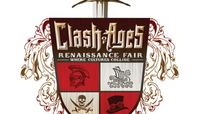 CLASH of AGES Renaissance Faire
