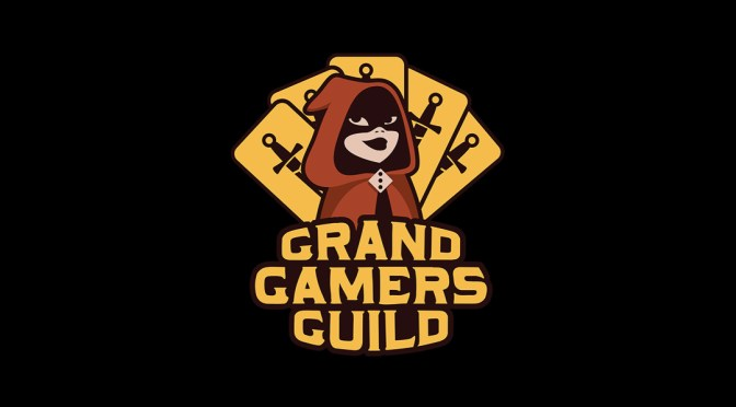 Grand Gamers Guild at GrandCon 2016