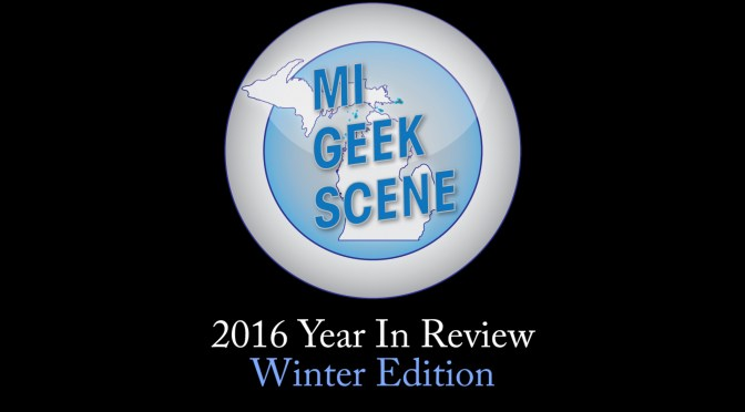 2016 Year in Review Winter Edition