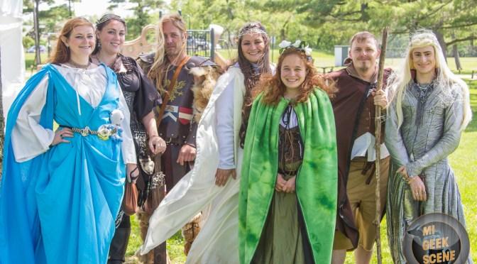 Cedar Springs Renaissance Faire 2017