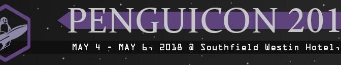 Penguicon 2018