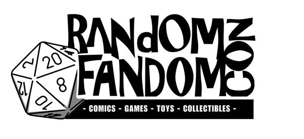 Random Fandom Con 2018