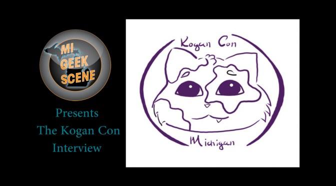 Kogan Con Interview