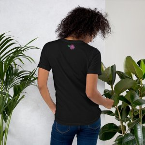 Moms Be Knowin' Short-Sleeve Unisex T-Shirt