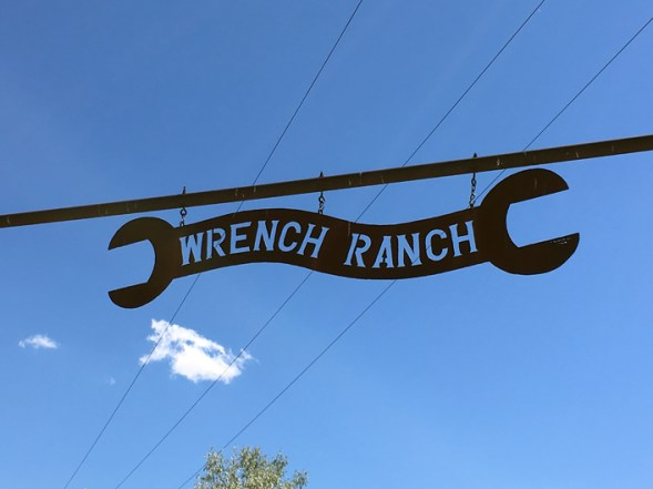 Wrench Ranch