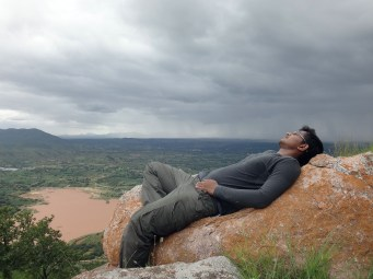 Resting in heaven!